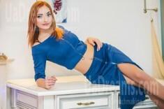 Anastasiya von Lutsk 23 jahre - zukünftige Braut. My wenig öffentliches foto.