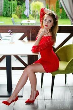Anastasiya von Lutsk 24 jahre - unabhängige Frau. My wenig öffentliches foto.