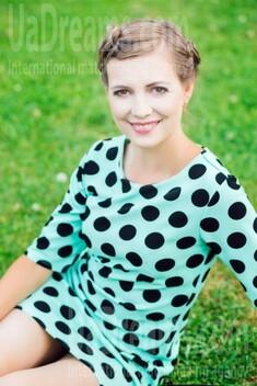 Partnervermittlung: Marina (36), eine schöne Frau aus Kharkov auf ...