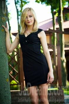 Lana von Lutsk 24 jahre - sie lächelt dich an. My wenig öffentliches foto.