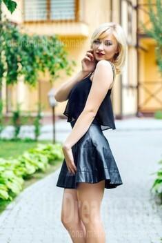 Lana von Lutsk 24 jahre - romantisches Mädchen. My wenig öffentliches foto.