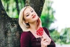 Lana von Lutsk 24 jahre - nach Beziehung suchen. My wenig öffentliches foto.