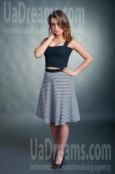 Olya von Cherkasy 18 jahre - romantisches Mädchen. My wenig öffentliches foto.