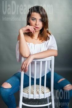 Olya von Cherkasy 18 jahre - tolle Fotoschooting. My wenig öffentliches foto.