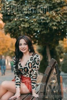 Vika von Lutsk 28 jahre - zukünftige Frau. My wenig öffentliches foto.