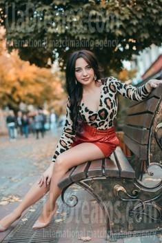 Vika von Lutsk 28 jahre - nette Braut. My wenig öffentliches foto.