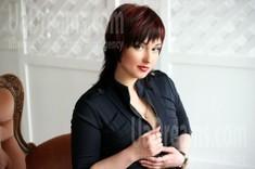 Anna von Zaporozhye 31 jahre - ukrainisches Mädchen. My wenig öffentliches foto.