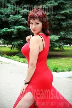 Anna von Zaporozhye 31 jahre - nette Braut. My wenig öffentliches foto.