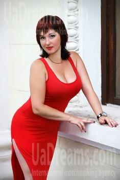 Anna von Zaporozhye 31 jahre - liebende Frau. My wenig öffentliches foto.
