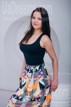Liza von Cherkasy 21 jahre - single russische Frauen. My wenig öffentliches foto.