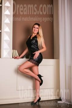 Irisha von Zaporozhye 33 jahre - romantisches Mädchen. My wenig öffentliches foto.