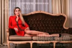 Irisha von Zaporozhye 33 jahre - sorgsame Frau. My wenig öffentliches foto.