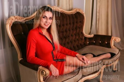 Irisha von Zaporozhye 33 jahre - beeindruckendes Aussehen. My wenig öffentliches foto.