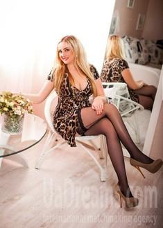 Yulia von Odessa 31 jahre - glückliche Frau. My wenig öffentliches foto.