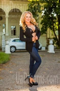 Yulia von Odessa 31 jahre - romantisches Mädchen. My wenig öffentliches foto.