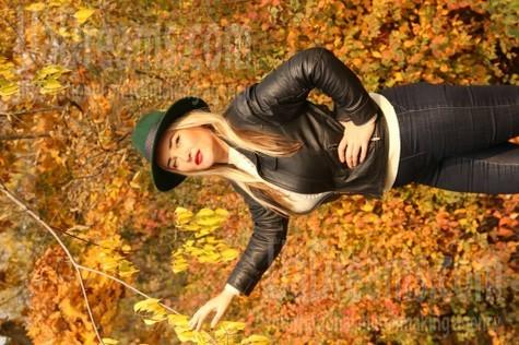 Yulia von Odessa 31 jahre - kreative Bilder. My wenig öffentliches foto.