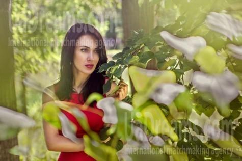 Natalia von Kharkov 36 jahre - sucht nach Mann. My wenig öffentliches foto.
