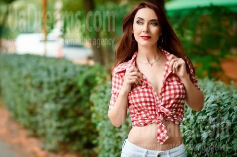 Natalia von Kharkov 36 jahre - geheimnisvolle Schönheit. My wenig öffentliches foto.