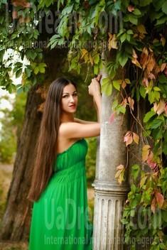 Victoria von Odessa 28 jahre - nettes Mädchen. My wenig öffentliches foto.