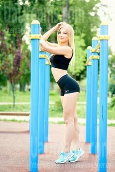 Katya von Ivanofrankovsk 20 jahre - gutherziges Mädchen. My wenig öffentliches foto.