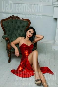 Marina von Sumy 38 jahre - Frau für die Ehe. My wenig öffentliches foto.