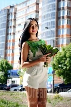 Dasha 29 jahre - intelligente Frau. My wenig öffentliches foto.