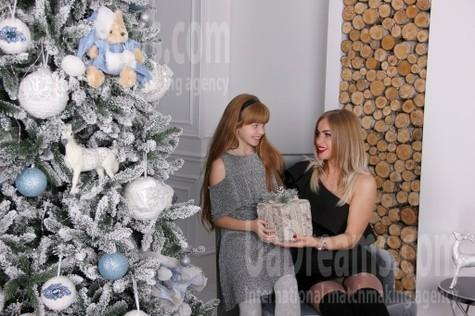 Alyona von Odessa 28 jahre - nettes Mädchen. My wenig öffentliches foto.