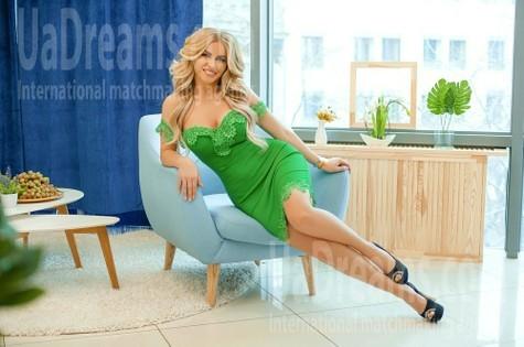 Alyona von Odessa 30 jahre - ein wenig sexy. My wenig öffentliches foto.