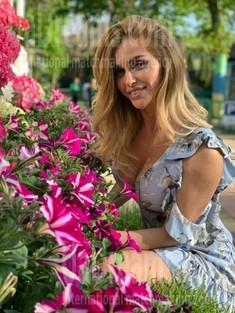 Alyona von Odessa 30 jahre - gute Frau. My wenig öffentliches foto.