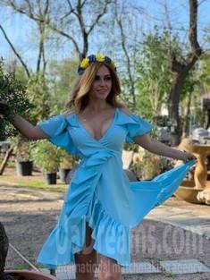 Alyona von Odessa 30 jahre - auf einem Sommer-Ausflug. My wenig öffentliches foto.