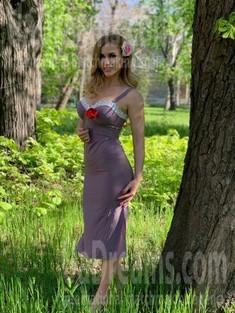 Alyona von Odessa 30 jahre - reizende Frau. My wenig öffentliches foto.