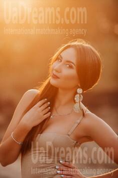 Anna von Poltava 24 jahre - zukünftige Frau. My wenig öffentliches foto.