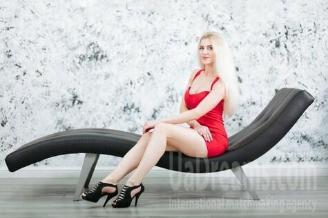 Kateryna 32 jahre - sucht nach Mann. My wenig öffentliches foto.