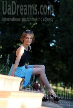 Oksana von Rovno 32 jahre - zukünftige Ehefrau. My wenig öffentliches foto.