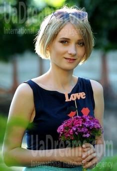 Oksana von Rovno 32 jahre - Augen voller Liebe. My wenig öffentliches foto.