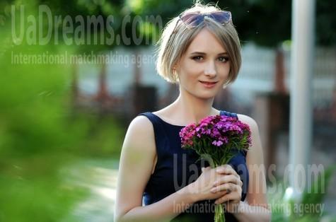 Oksana von Rovno 32 jahre - Fototermin. My wenig öffentliches foto.