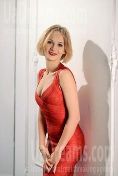 Oksana von Rovno 32 jahre - ein wenig sexy. My wenig öffentliches foto.