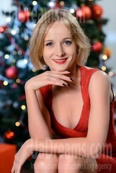 Oksana von Rovno 32 jahre - schön und wild. My wenig öffentliches foto.