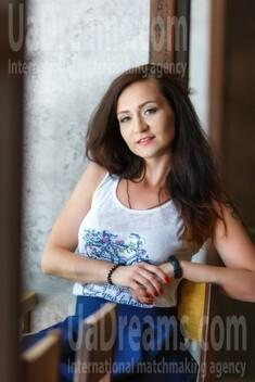 Irina from Kremenchug 29 years - waiting for you. My small public photo.