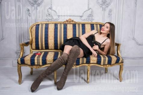 Mariana von Ivanofrankovsk 28 jahre - Morgen frische. My wenig öffentliches foto.