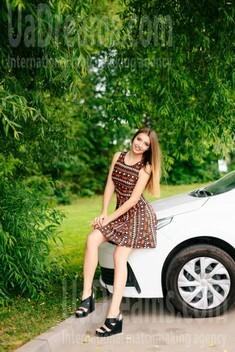 Mariana von Ivanofrankovsk 28 jahre - tolles Wetter. My wenig öffentliches foto.