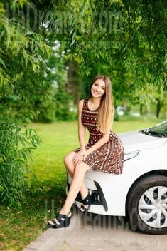 Mariana von Ivanofrankovsk 28 jahre - geheimnisvolle Schönheit. My wenig öffentliches foto.