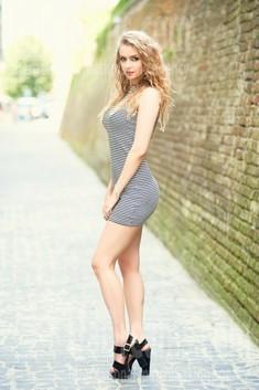 Julia von Ivanofrankovsk 26 jahre - romantisches Mädchen. My wenig öffentliches foto.