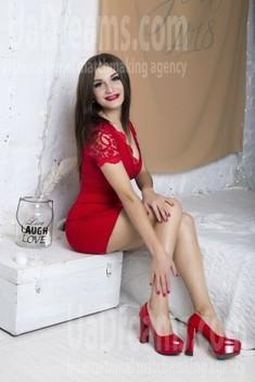 Lenochka von Sumy 22 jahre - Augen voller Liebe. My wenig öffentliches foto.