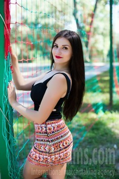 Lenochka von Sumy 24 jahre - good girl. My wenig öffentliches foto.