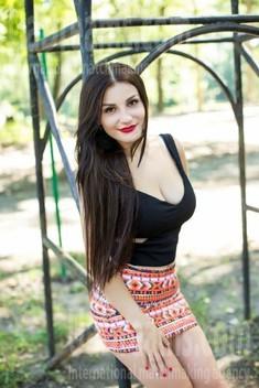 Lenochka von Sumy 24 jahre - auf einem Sommer-Ausflug. My wenig öffentliches foto.