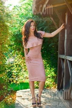 Julie von Dnipro 31 jahre - will geliebt werden. My wenig öffentliches foto.