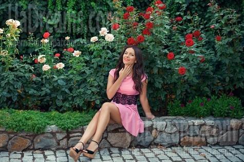 Julie von Dnipro 31 jahre - heiße Frau. My wenig öffentliches foto.