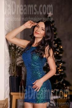 Julie von Dnipro 31 jahre - zukünftige Frau. My wenig öffentliches foto.