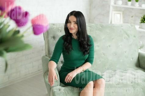 Julie von Dnipro 31 jahre - zukünftige Ehefrau. My wenig öffentliches foto.